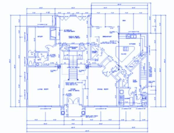 Architectural And Civil Graphics Computer Aided Drafting Architecture Architecture House