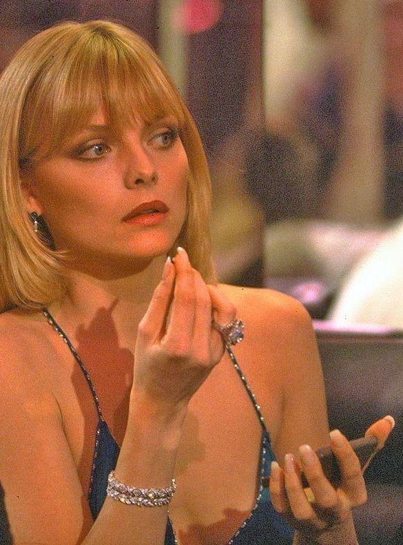Elvira Hancock 1983 | Movies and Actors I love | Michelle ...