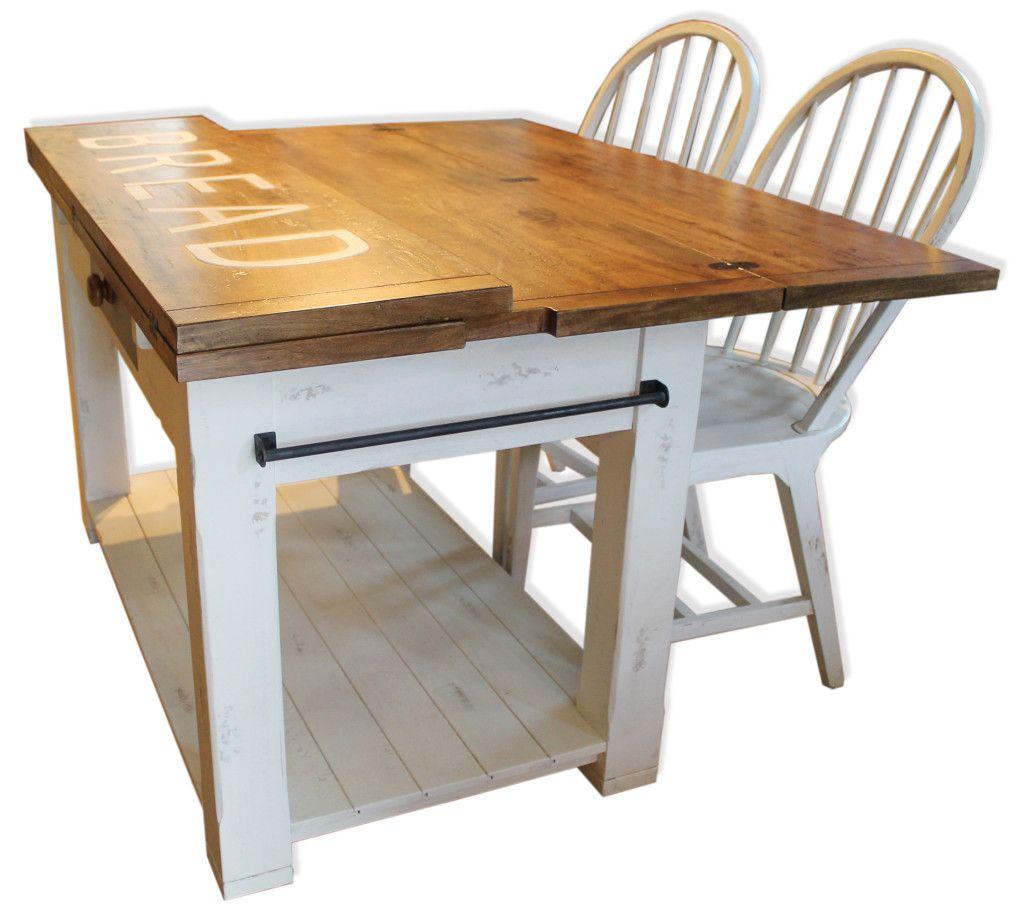 milhouse foldout island table special orders folding kitchen table fold out table small kitchen on kitchen island ideas kids id=31446