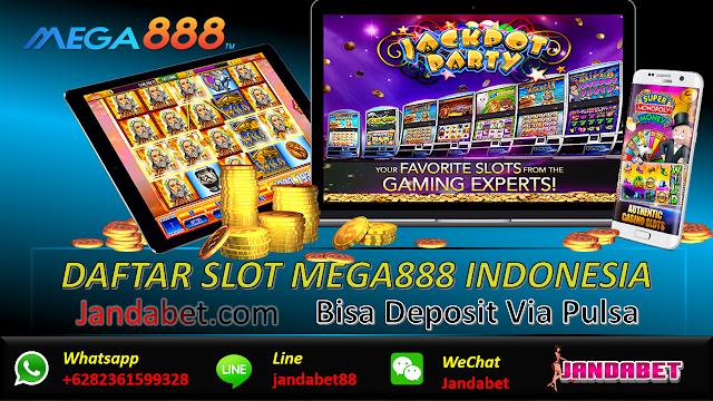 CARA DAFTAR SLOT MEGA888 Indonesia Indonesia, Game, Uang
