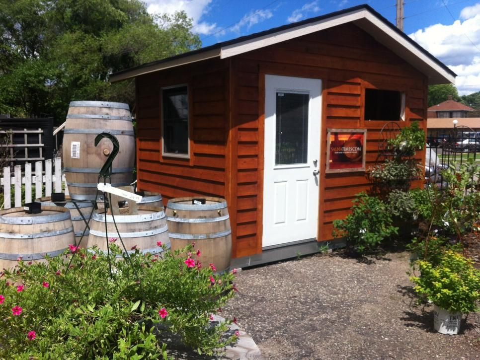 Outdoor Saunas Gallery Outdoor Sauna Backyard Buildings Building A Sauna