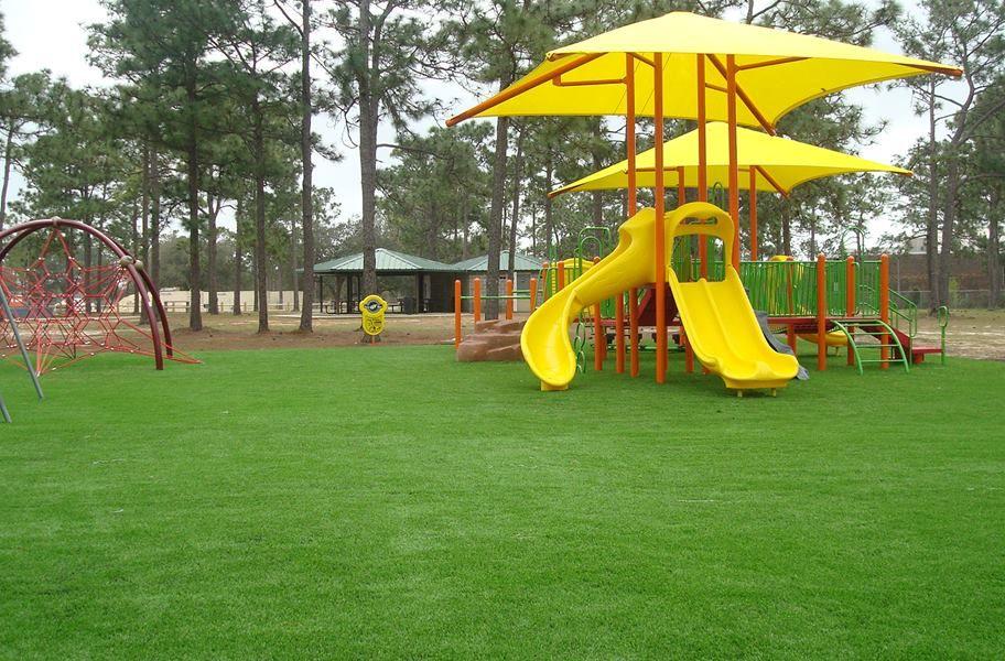 Playsafe Turf Rolls Playground flooring, Fake grass