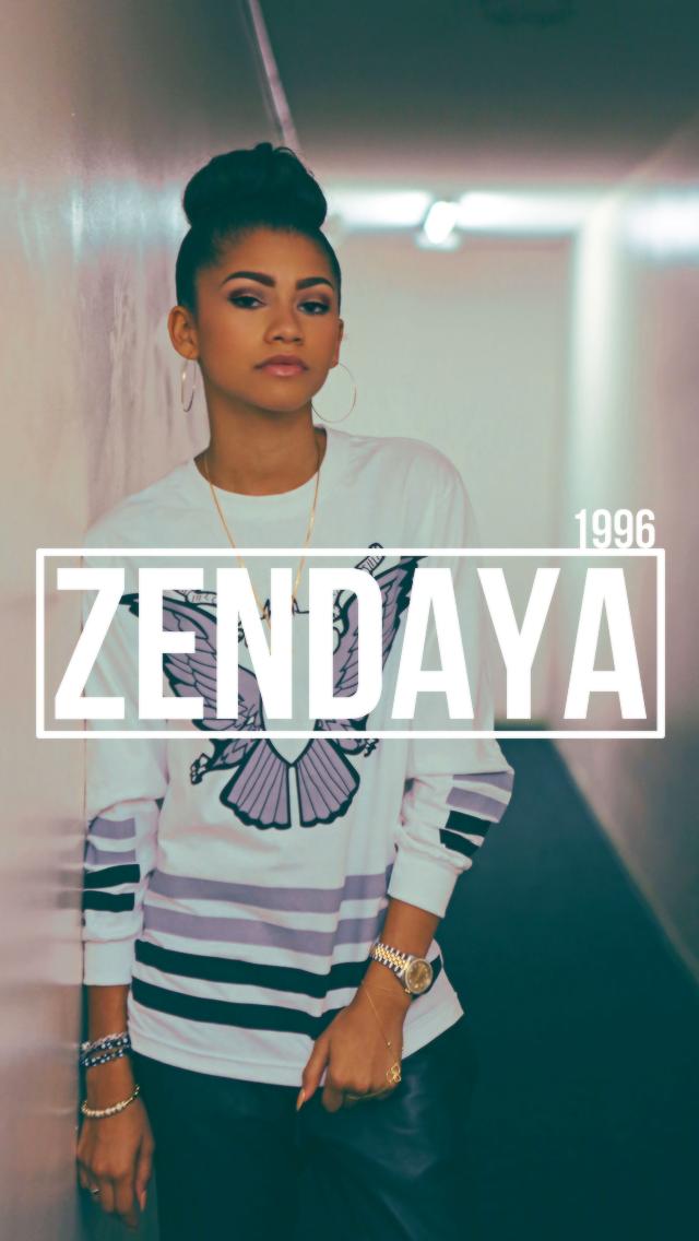 Zendaya Wallpaper In 2019 Zendaya Style Celebrities