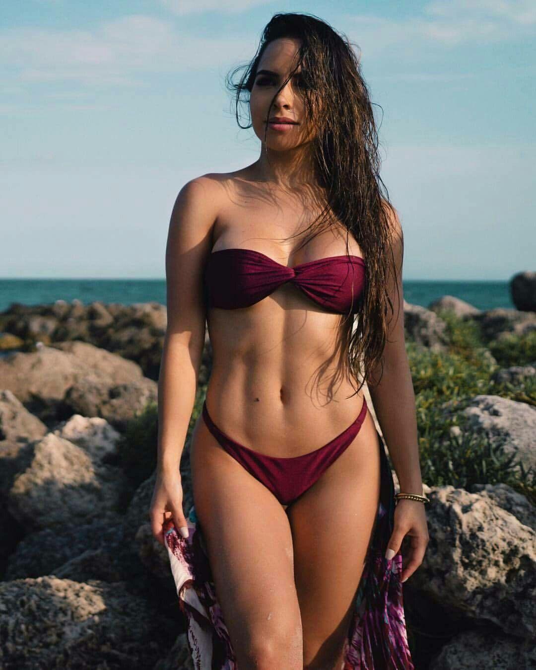 Hot girls black boobs naked