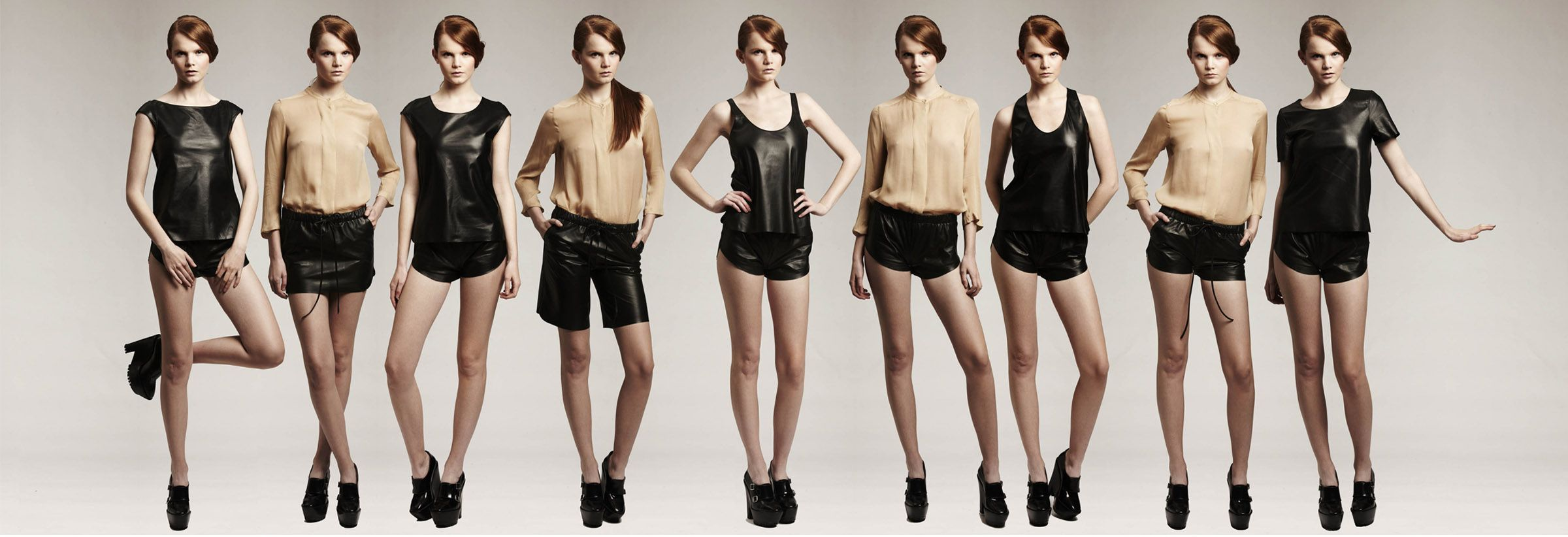 basicLeather leather fashion style trendy
