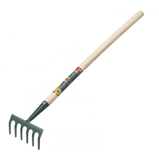 Premier Children S Garden Rake With Images Garden Rake