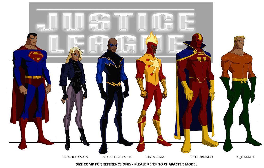 Justice League Unlimited By Philbourassa Justice League Character Modeling Superman Batman Apocalypse