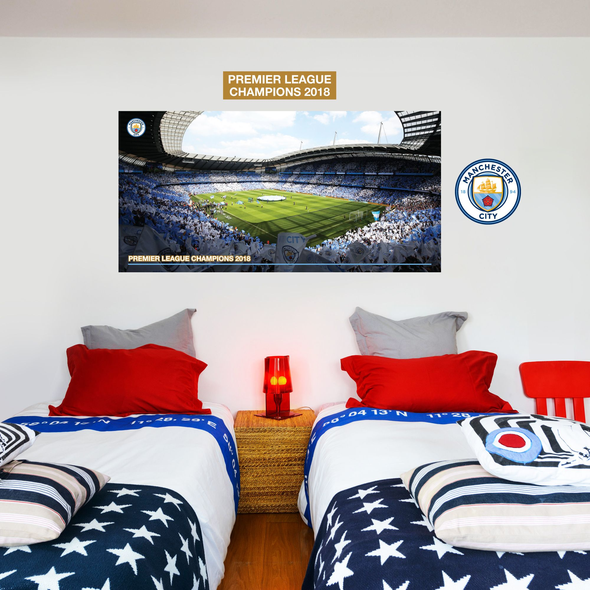 Wall Art Print Vincent Kompany Gift Poster Manchester City Home Decor