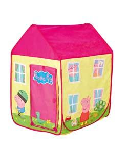 Peppa Pig Play Tent.  sc 1 st  Pinterest & Peppa Pig Play Tent. | Christmas gift ideas | Pinterest