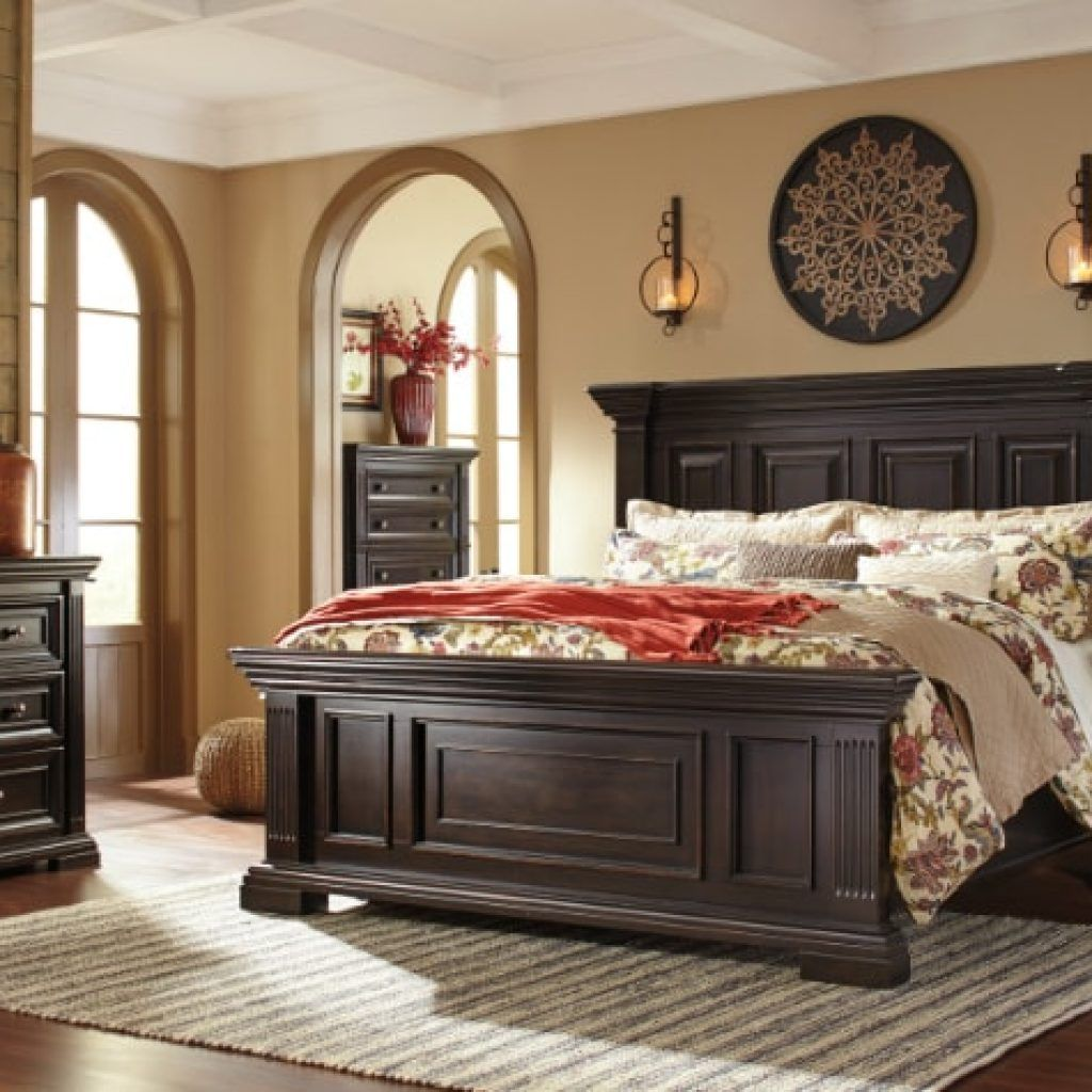 Bedroom Set Ashley Furniture B643 Willenburg Bellagio Furniture Www