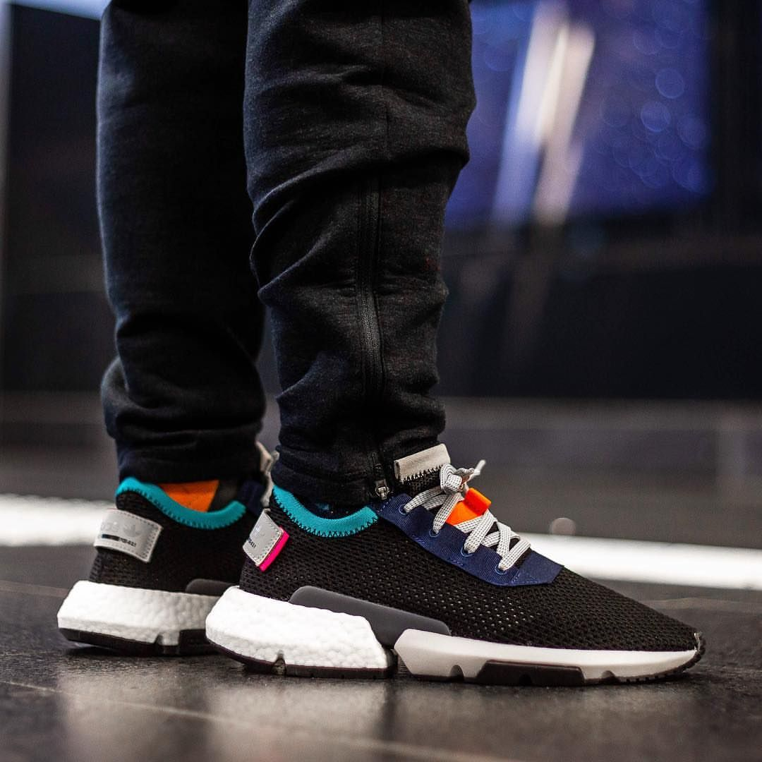 Adidas outfit men, Sneakers