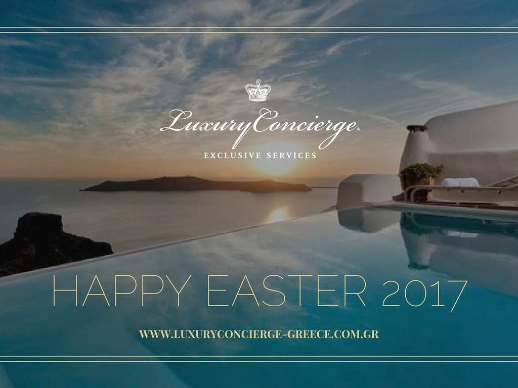 Wishing a Happy & Prosperous Easter to all our clients & esteemed business associates.  #LuxuryConcierge #LuxuryServices #HappyEaster
