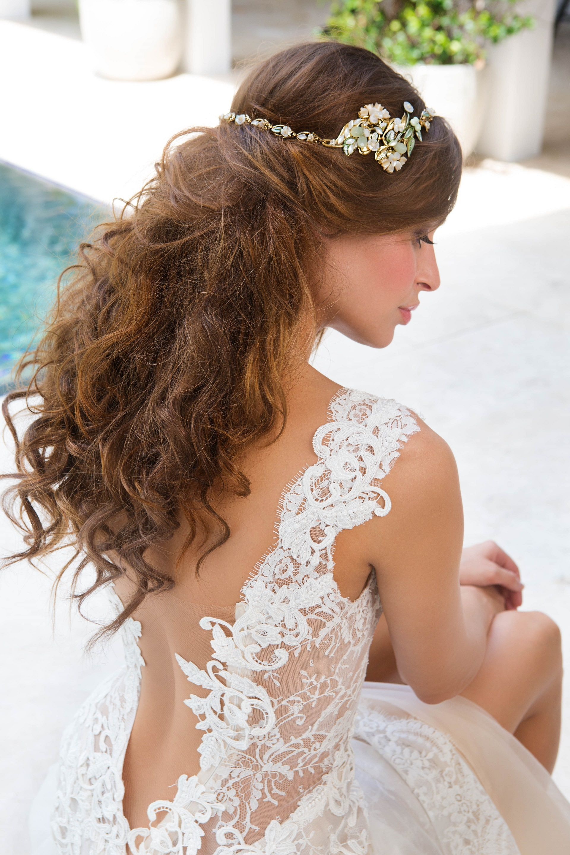 Maria elena headpieces u accessories solutions bridal wedding