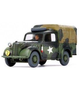 """Camioneta De Transporte Britanica """"Tilly"""""""