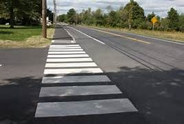 Striping Roads And Parking Lots In Florida Parking Lot Florida Repair And Maintenance