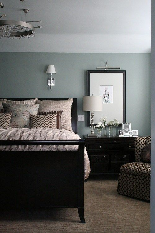 Rest limited tonight in a relaxing room courtesy of our collection of modern room ideas. Locate the very best room concepts, styles & inspiration to match your style. And we will certainly offers countless style concepts for every single area in every design. #masterbedroomideas #luxurybedroomideas #bedroomminimalist #bedroomideas #masterbedroompaintcolors