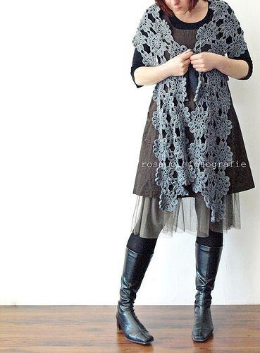 crochet | Crochet | Pinterest | Mama, Blumen und Häkeln
