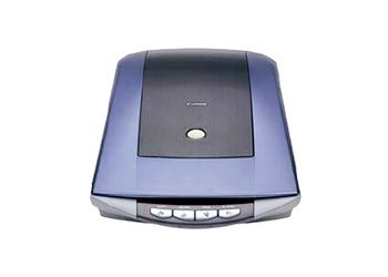 Canon CanoScan 3200F Download Driver