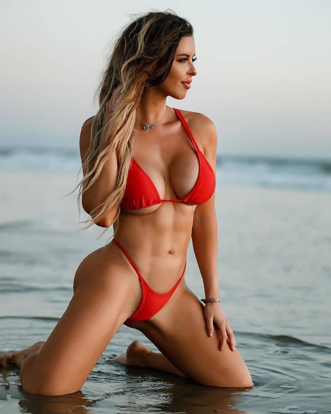 Nice Abs Stefi Fitness Chicas En Bikini Fotos De Chicas