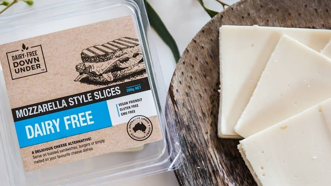Sales Are Up 1 000 In 6 Months For Australian Vegan Cheese Brand Cheese Brands Cheese Vegan Cheese