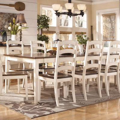 11 Piece Dining Room Set