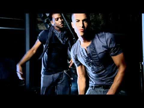 Music video by JLS performing Beat Again  (C) 2009 Sony