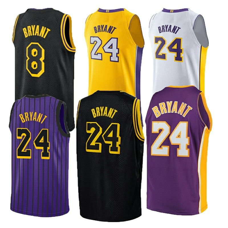 Kobe Bryant Jerseys, Gear, Apparel Commemorate one of the