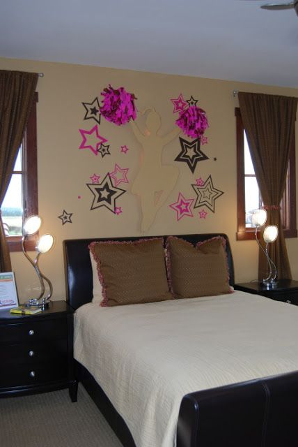 Sporty Teenage Girl Bedroom Ideas sporty teen girls rooms | teen | pinterest | girl room, teen girl
