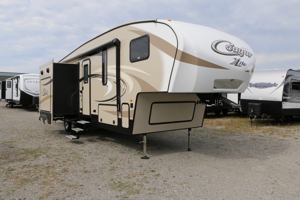 2013-2017 Lakeshore RV | Keystone RVs | Used travel trailers