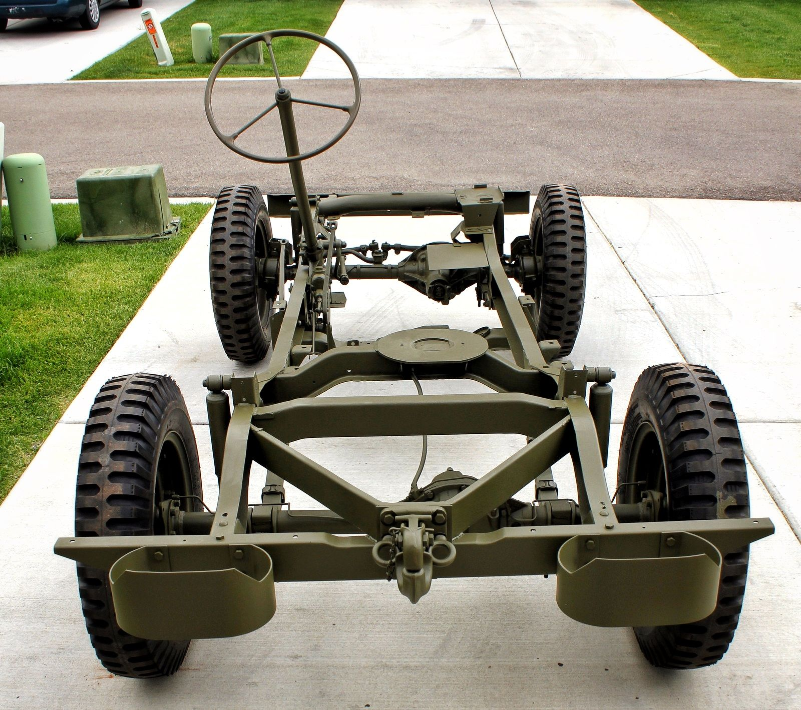 Willys Jeep Chassis Jeep Jeep Antiguo Willys