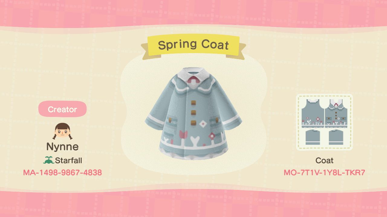 Pin by audrey on animal crossing in 2020 (With images)
