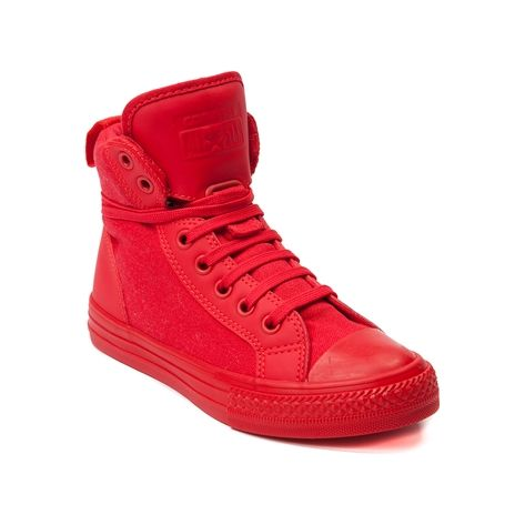 Red Alert A Crazy Comfortable Converse Has Escaped Into