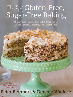 Gluten-free and sugar-free carrot cake recipe - goodtoknow