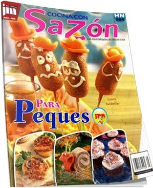 descargar revistas de cocina gratis - Buscar con Google