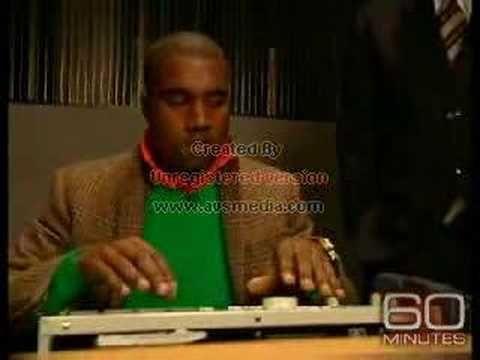 Kanye West This Is How He Does It Music Tools Kanye Kanye West Music