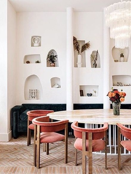 43+ Table a manger versace ideas