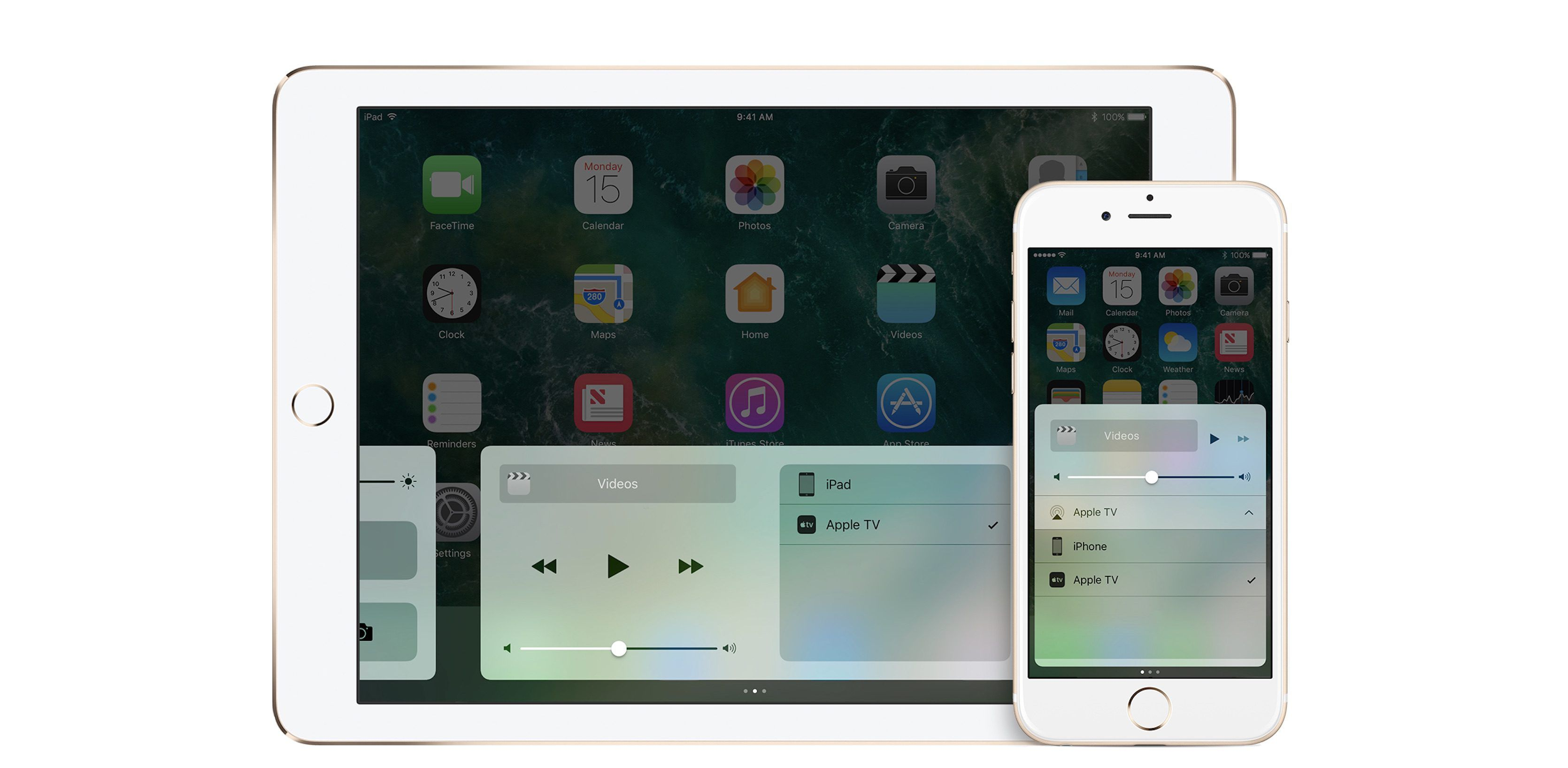 AirPlay is one of my favorite Apple technologies  The