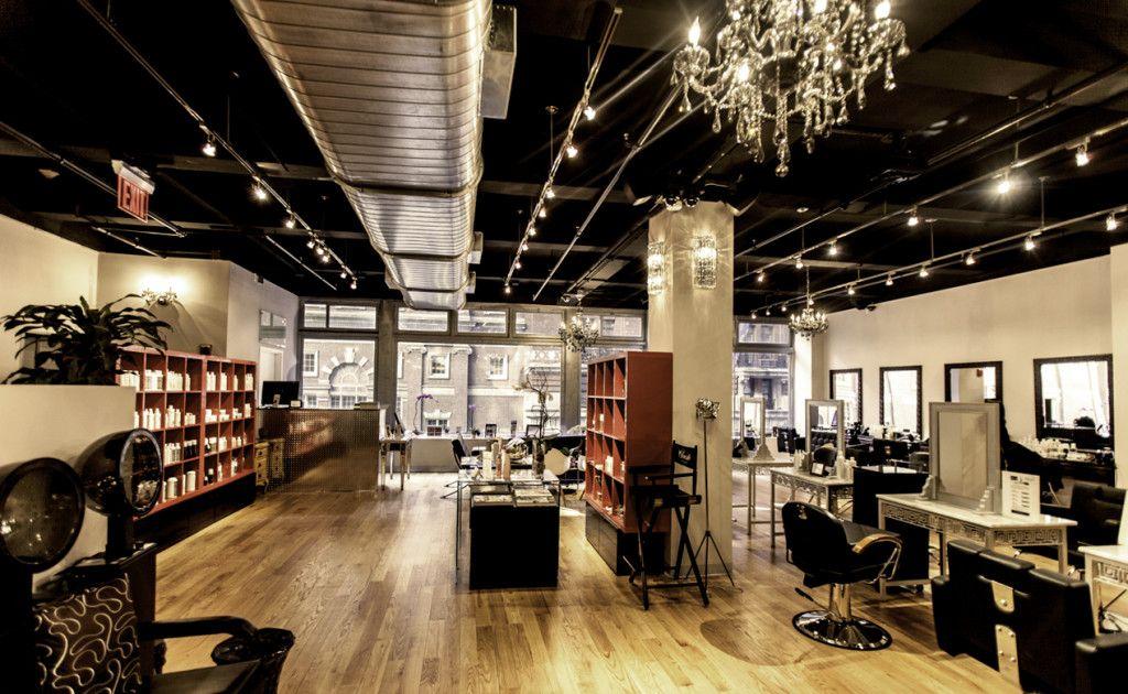 Christo Fifth Avenue Salon Ny Curls Understood Salons Best Hair Salon Curly Hair Specialist