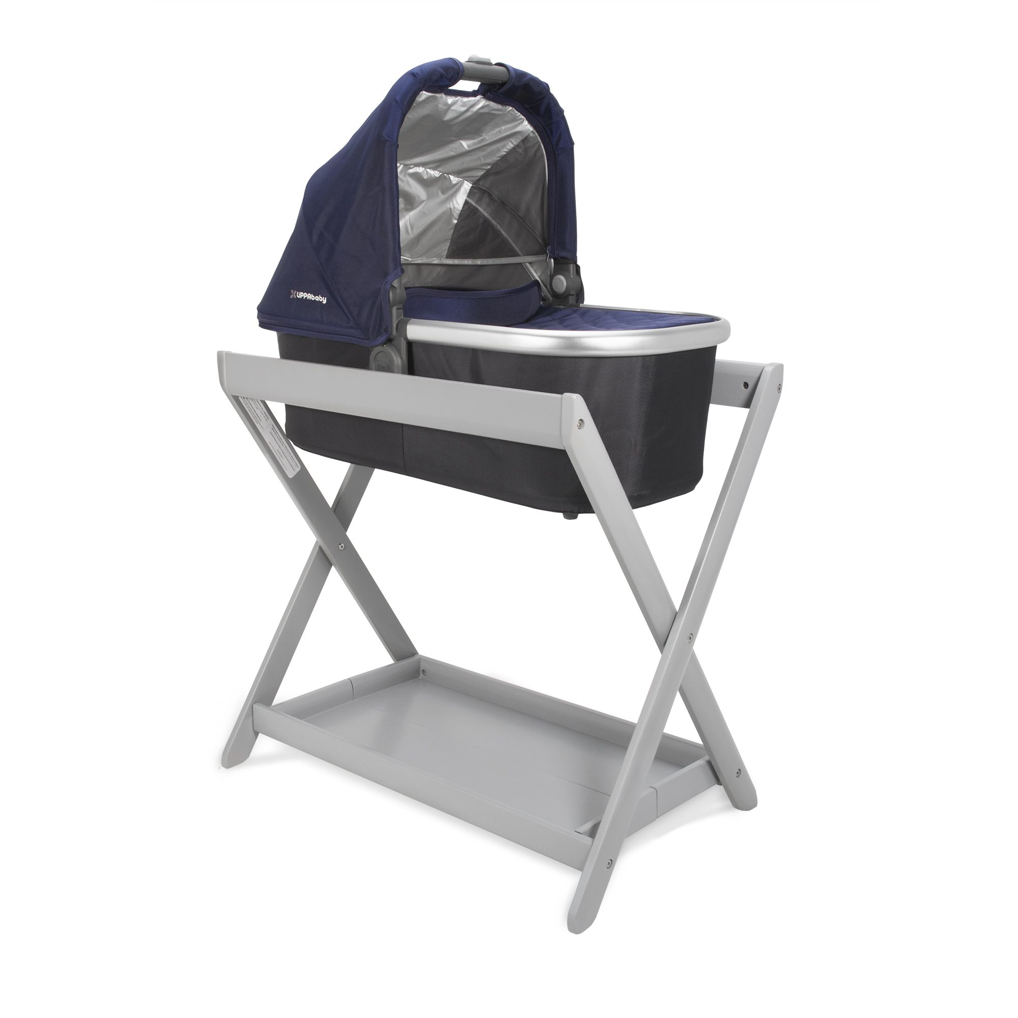 UPPAbaby Stand Baby Best