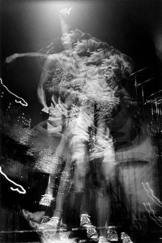 Bob Gruen - Tina Turner
