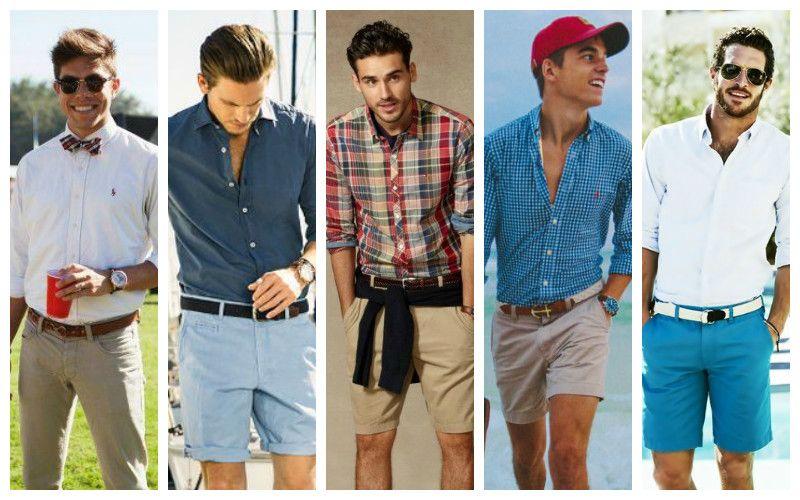 How to Dress Men's Preppy Style TheTrendSpotter | Preppy