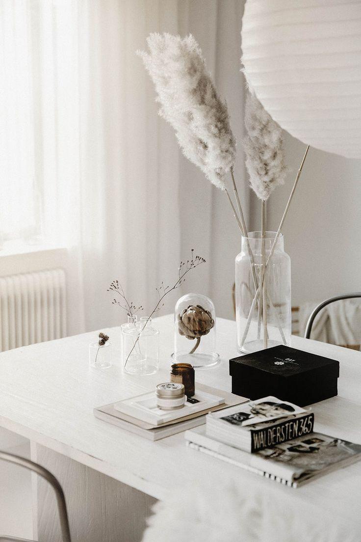 lovely scandinavian style interior design | A Lovely Scandinavian Bohemian Home | Interior, Home ...