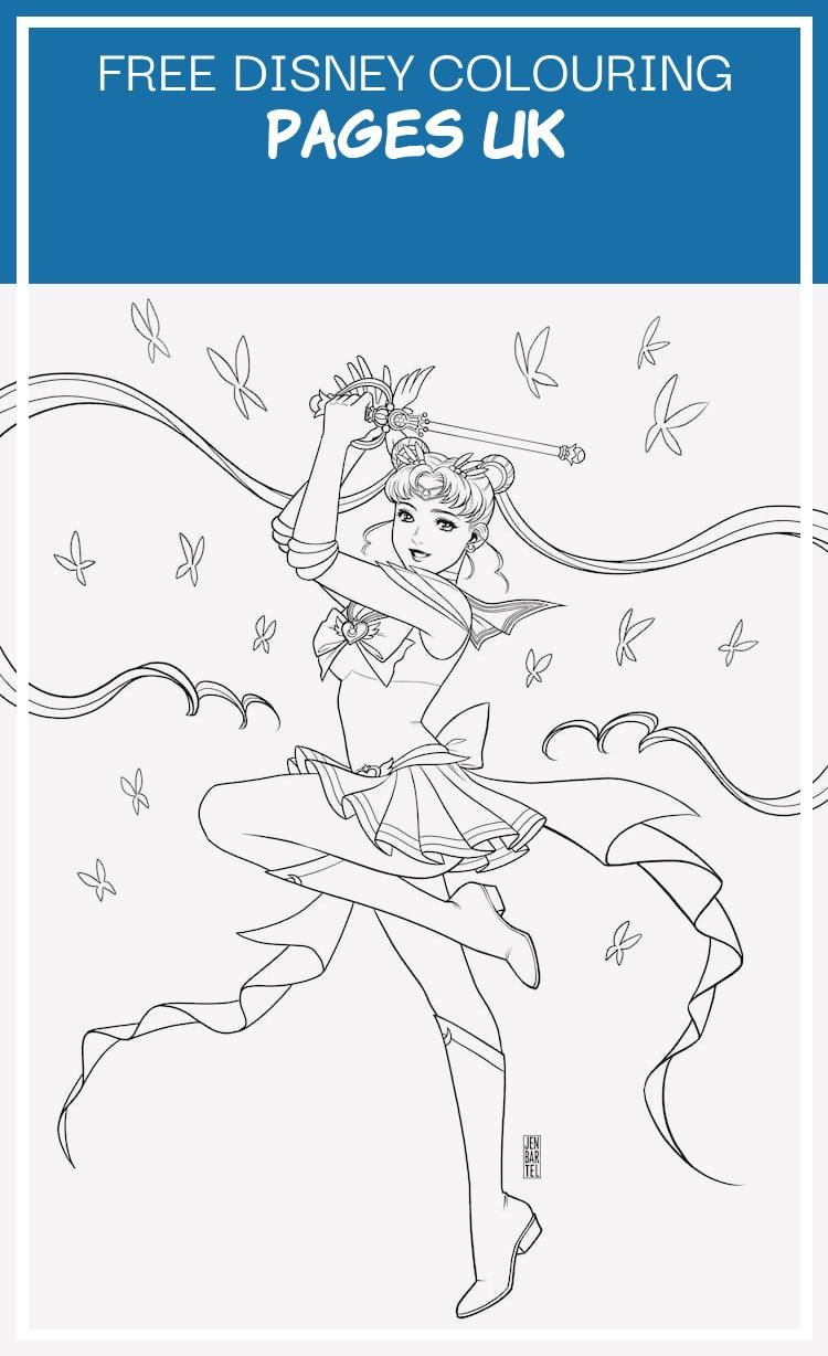 20 Free Disney Colouring Pages Uk Disney Colors Disney Coloring Pages Colouring Pages
