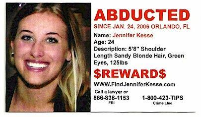 Jennifer Kesse - Please Help Find Her | Missing Adults