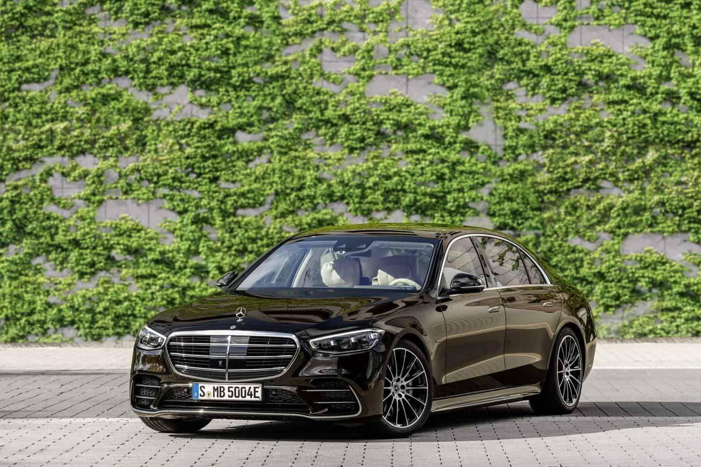 21+ Mercedes s 2022 Free