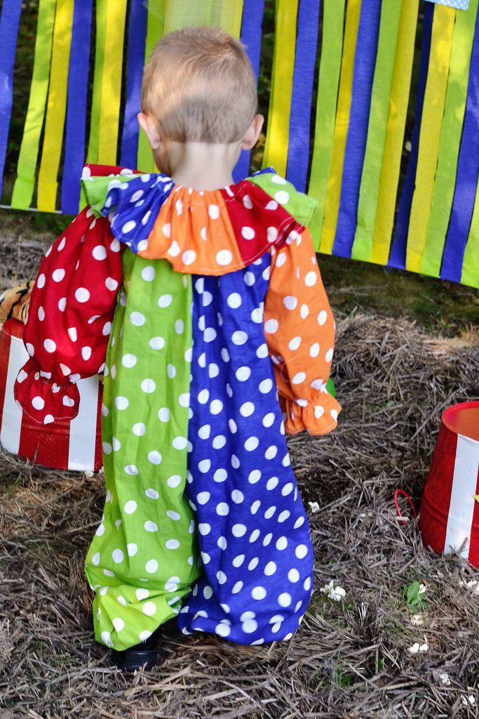 Clown Costume Kids clown costume Clown by MyPurplePrincessShop $50.00 & Clown Costume Kids clown costume Clown by MyPurplePrincessShop ...