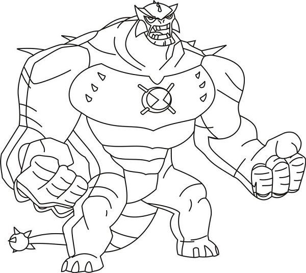 Ben 10 Coloring Pages Humungousaur New Coloring Pages Coloring Books Coloring Pages Bunny Coloring Pages