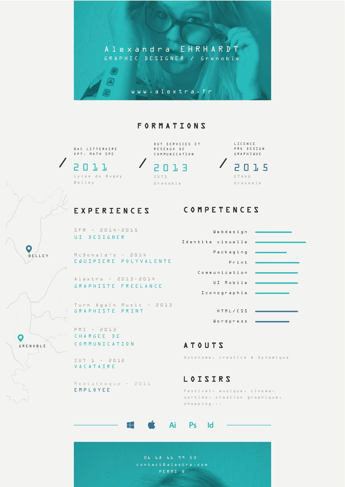 pin by patsy chen on curriculum vitae
