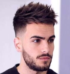 Top 60+Best Unique Men's Hairstyles