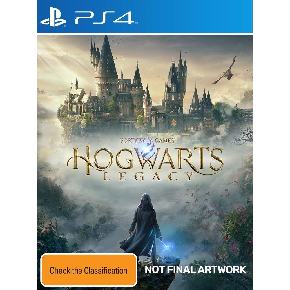Hogwarts Legacy Placeholder Price Playstation 4 Eb Games Australia Hogwarts Legacy Fantastic Beasts